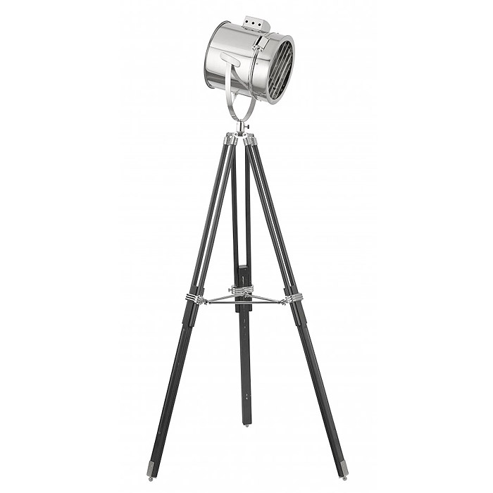 Stage Light Floor Lamp Lavish Home
